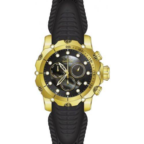Tudo sobre 'Relógio Invicta Venom Modelo 26244'