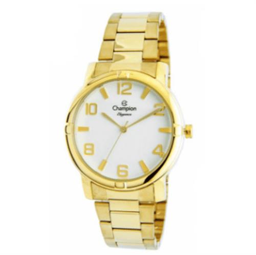 Tudo sobre 'Relógio Kit Champion CN25181W 0'