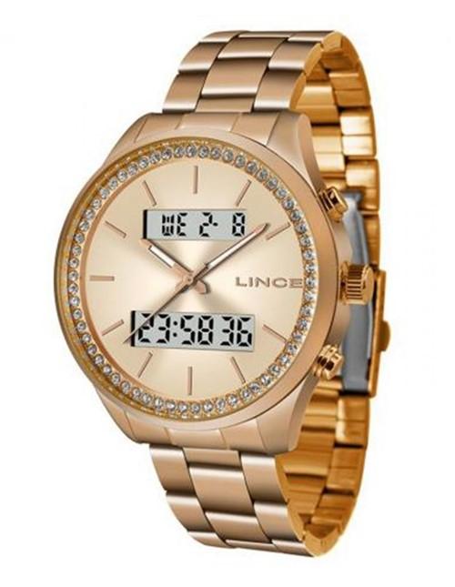 Tudo sobre 'Relógio Lince Digiana LAN4591L P1PX LAN4591LP1PX'