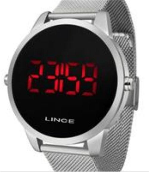 Tudo sobre 'Relógio Lince Digital'