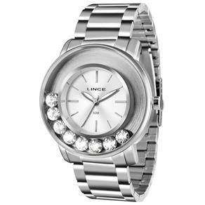 Relógio Lince Feminino Glam LRM607L S1SX