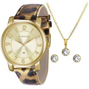 Relógio Lince Feminino LRC4336L K160C2MP
