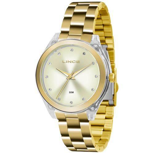 Relógio Lince Feminino LRG4431P C1KX