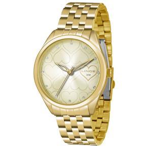 Relógio Lince Feminino LRG4345L C1KX