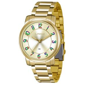 Relógio Lince Feminino LRG4337L C2KX