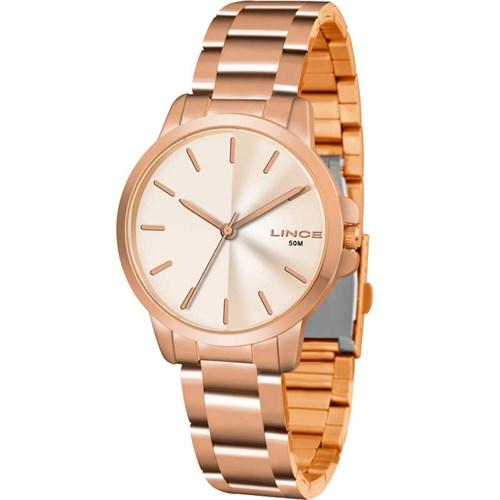 Tudo sobre 'Relógio Lince Feminino Lrr4482lr1rx'