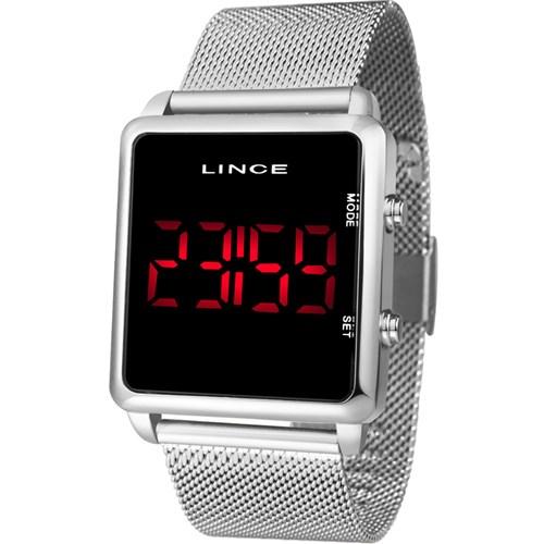 Tudo sobre 'Relógio Lince Feminino MDM4596LPXSX'