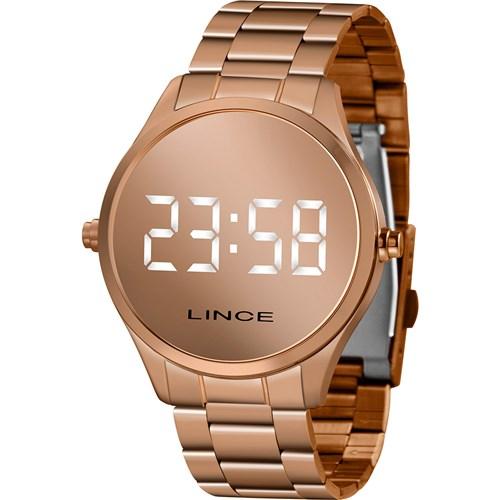 Tudo sobre 'Relógio Lince Feminino MDR4617LBXRX'