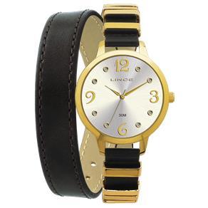 Relógio Lince Folk Feminino LRC4211L S2PX