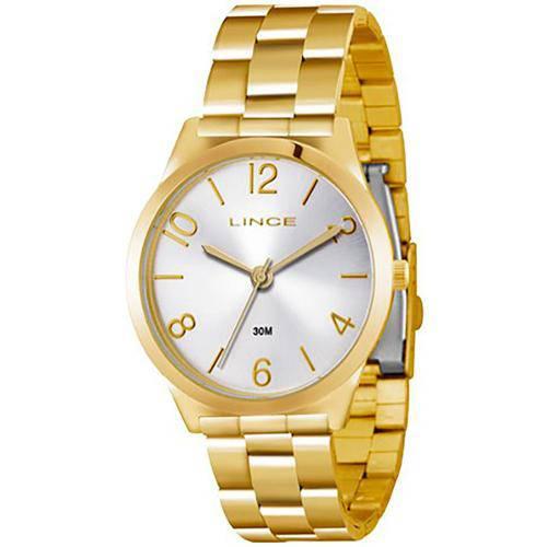 Tudo sobre 'Relógio Lince Lrg4301l S2kx'