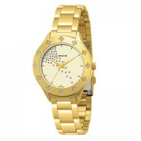 Relógio Lince Lrg4160l/c1kx Feminino