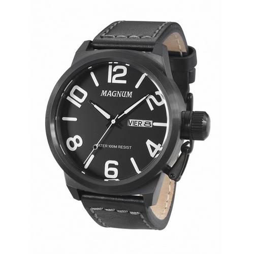 Tudo sobre 'Relógio Magnum Masculino Ma33399k'