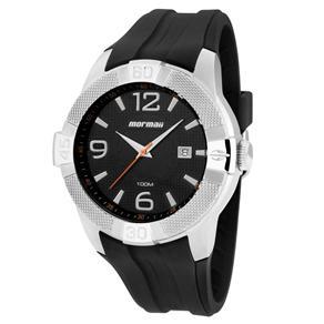 Relógio Masculino Analógico Mormaii MO2315AH/8P - Preto