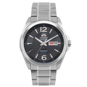 Relógio Masculino Analógico Orient 469SS050 G2SX - Prata