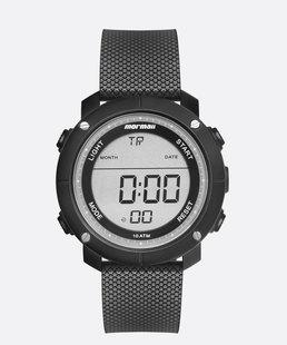 Relógio Masculino Digital Mormaii MO0700AA8P