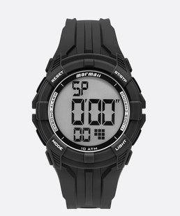 Relógio Masculino Digital Mormaii MO18771AA8P