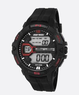 Relógio Masculino Digital Mormaii MO50008P