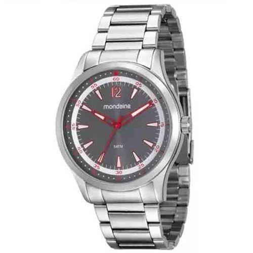 Relógio Masculino Mondaine 53529g0mvne2