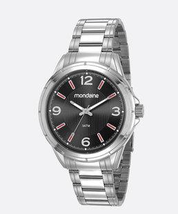 Relógio Masculino Mondaine 83420G0MVNE1