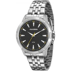 Relógio Masculino Mondaine 99134G0MVNE2