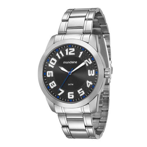 Relógio Masculino Mondaine Analógico 99130G0MVNE1