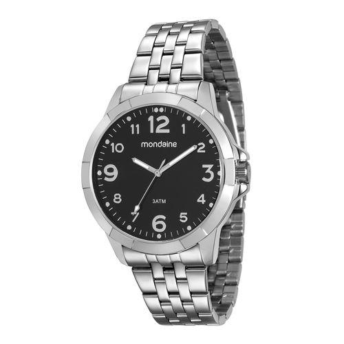 Relógio Masculino Mondaine Analógico 99133G0MVNE2