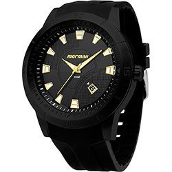 Relógio Masculino Mormaii Analógico MO2315AB/8P