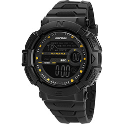 Relógio Masculino Mormaii Digital Casual MO1069AN/8P
