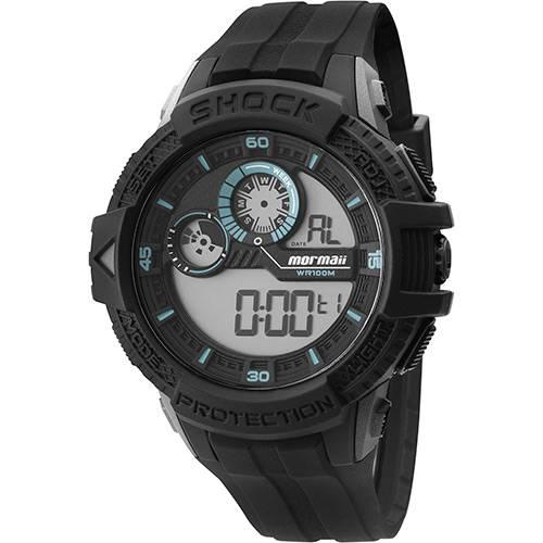 Tudo sobre 'Relógio Masculino Mormaii Digital Esportivo MO3900/8V'