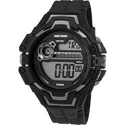 Relógio Masculino Mormaii Digital MO1082A/8P