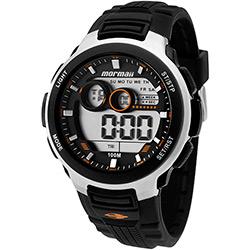 Relógio Masculino Mormaii Digital MOJM004/8P