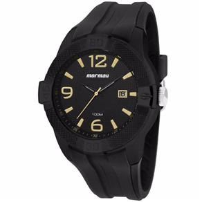 Relógio Masculino Mormaii MO2315AI/8P Analógico