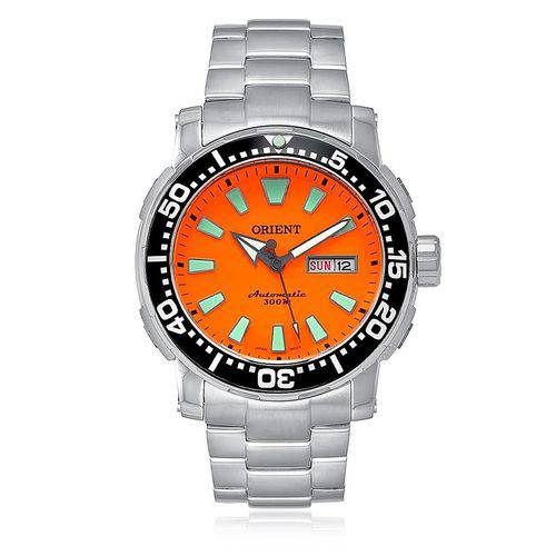 Tudo sobre 'Relógio Masculino Orient Automatico 469ss040 O1sx'