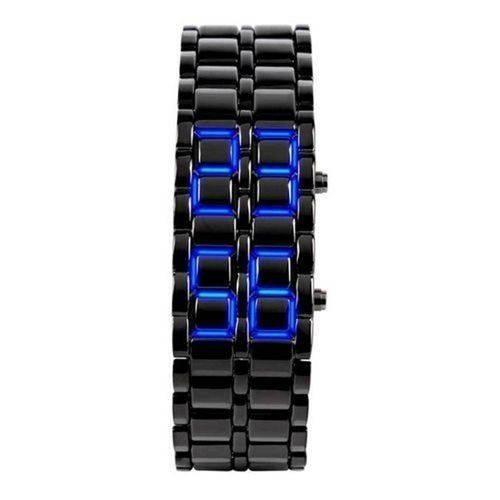 Tudo sobre 'Relógio Masculino Skmei Digital 8061g Azul'