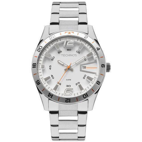 Relógio Masculino Technos 2115LAK1B à Prova D`água 50 M