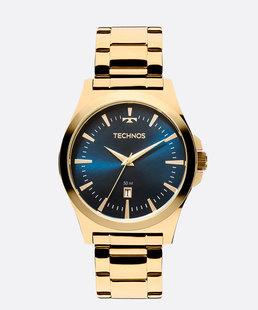 Tudo sobre 'Relógio Masculino Technos 2115LAN4A'