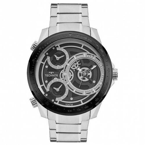 Relógio Masculino Technos LEGACY- 2035MLC/1P