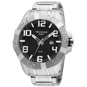 Relógio Masculino Technos Legacy 2315YF/1P