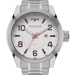 Relógio Masculino Technos Performance Racer 2115Mgo/1B