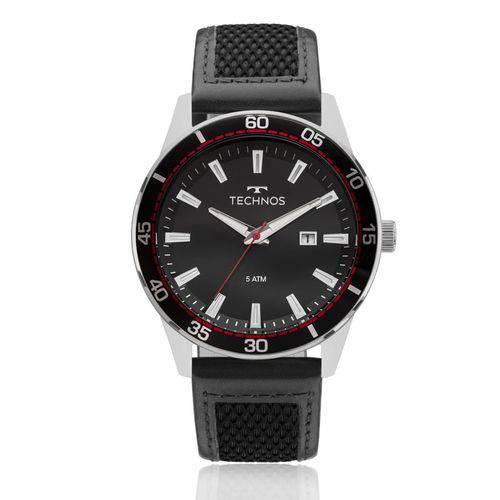 Tudo sobre 'Relógio Masculino Technos Performance Racer 2115MMZ/0P'