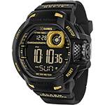 Tudo sobre 'Relógio Masculino X-Games Digital Esportivo XMPPD289 PXPX'