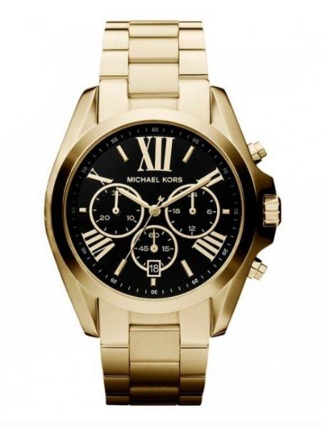 Tudo sobre 'Relógio Michael Kors Bradshaw MK5739/4PN'