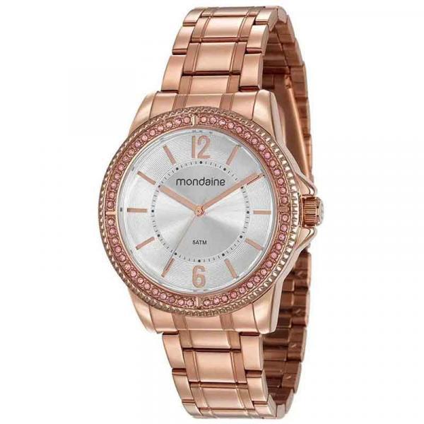 Relógio Mondaine Feminino 53601LPMVRE3