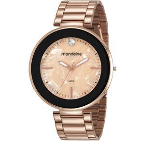 Relógio Mondaine Feminino 53613lpmvre3