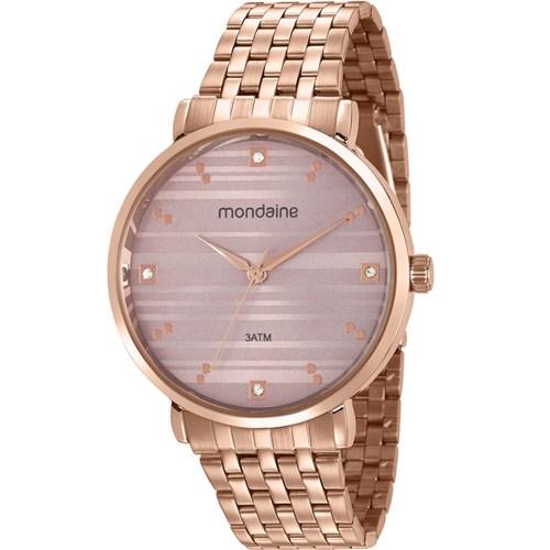 Relógio Mondaine Feminino 53651LPMVRE2