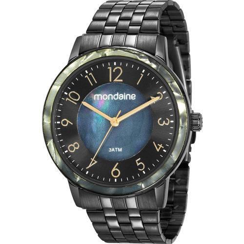 Relógio Mondaine Feminino 53658lpmvpe3