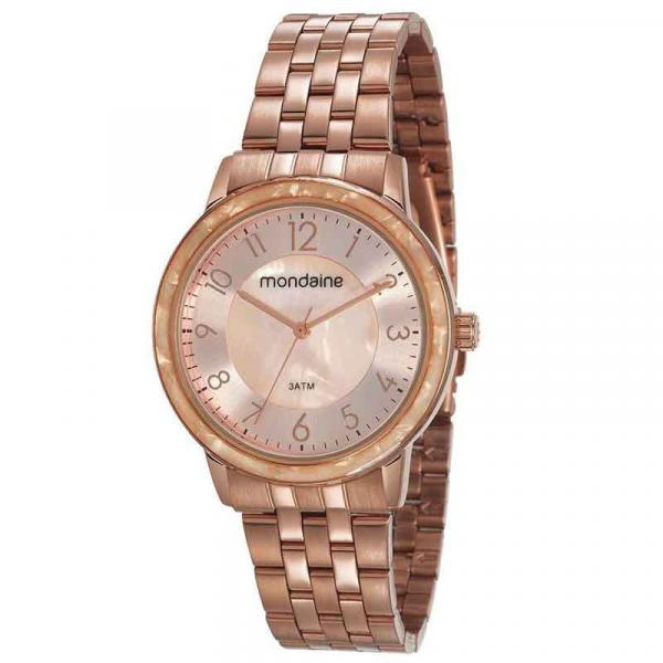 Relógio Mondaine Feminino 53658LPMVRE1