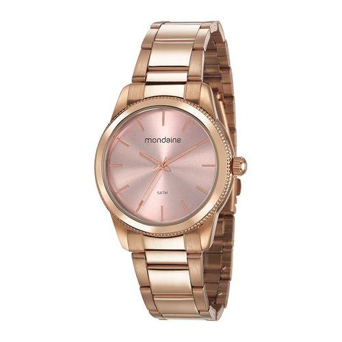 Relógio Mondaine Feminino 53676LPMVRE1