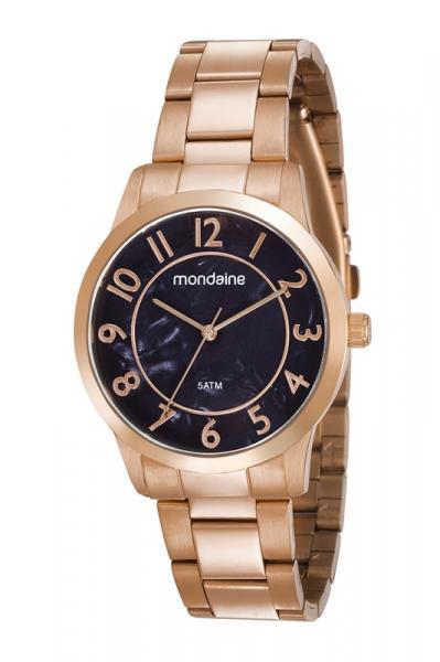 Relógio Mondaine Feminino 53638lpmvre1 Rose