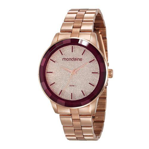 Relógio Mondaine Feminino 53710LPMVRE3